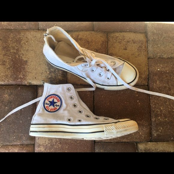 converse shoes customer service
