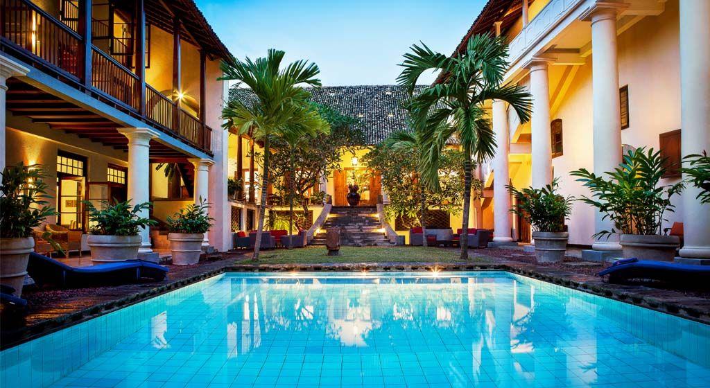 The 10 best beach hotels in Colombo, Sri Lanka | Booking.com