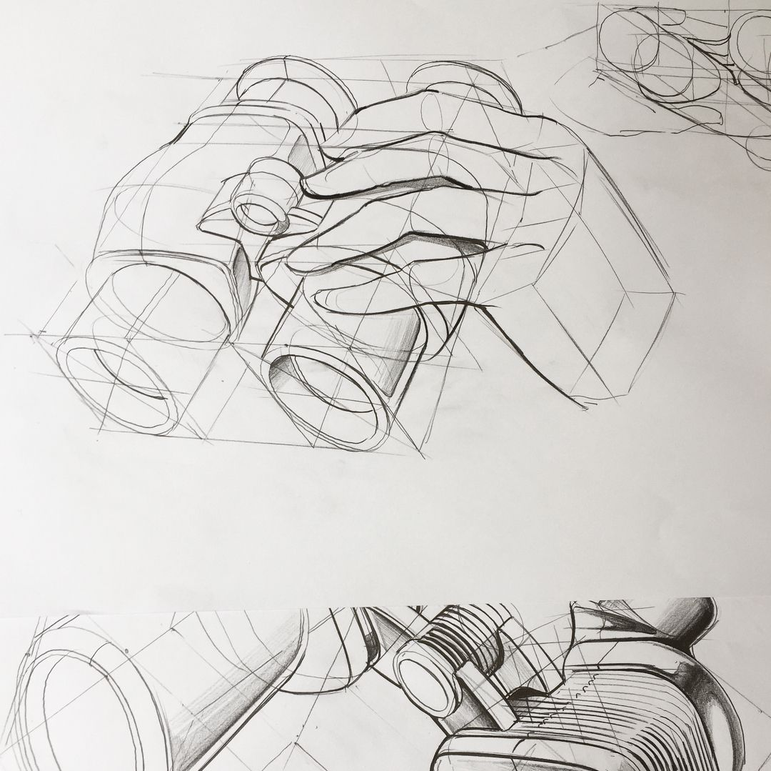 Je Vais Concevoir Le Design De Votre Produit Par Ako Design Agence De Design Design Industriel Produit
