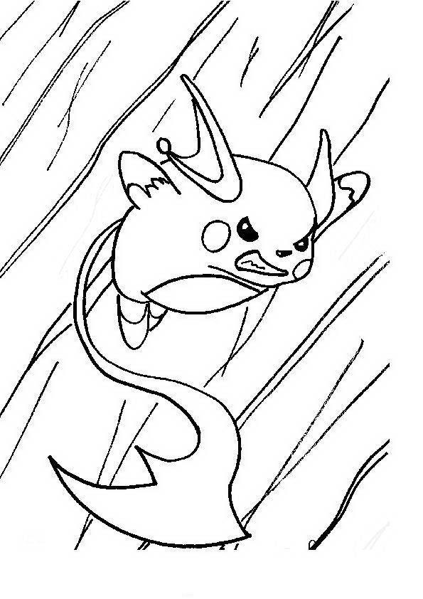 Desenhos Para Pintar Pokemon 98 Como Desenhar Pokemon Pokemon