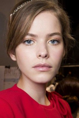 Hairstyles: 15 simple runway trends to try in 2015