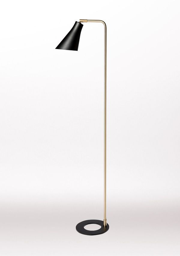 Miller Floor Light By Rubn Floor Lamp Interior Lighting
