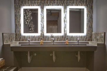 Commercial Bathroom Design Brilliant Commercial Bathroom Design Ideas Pictures Remodel And Decor Inspiration Design