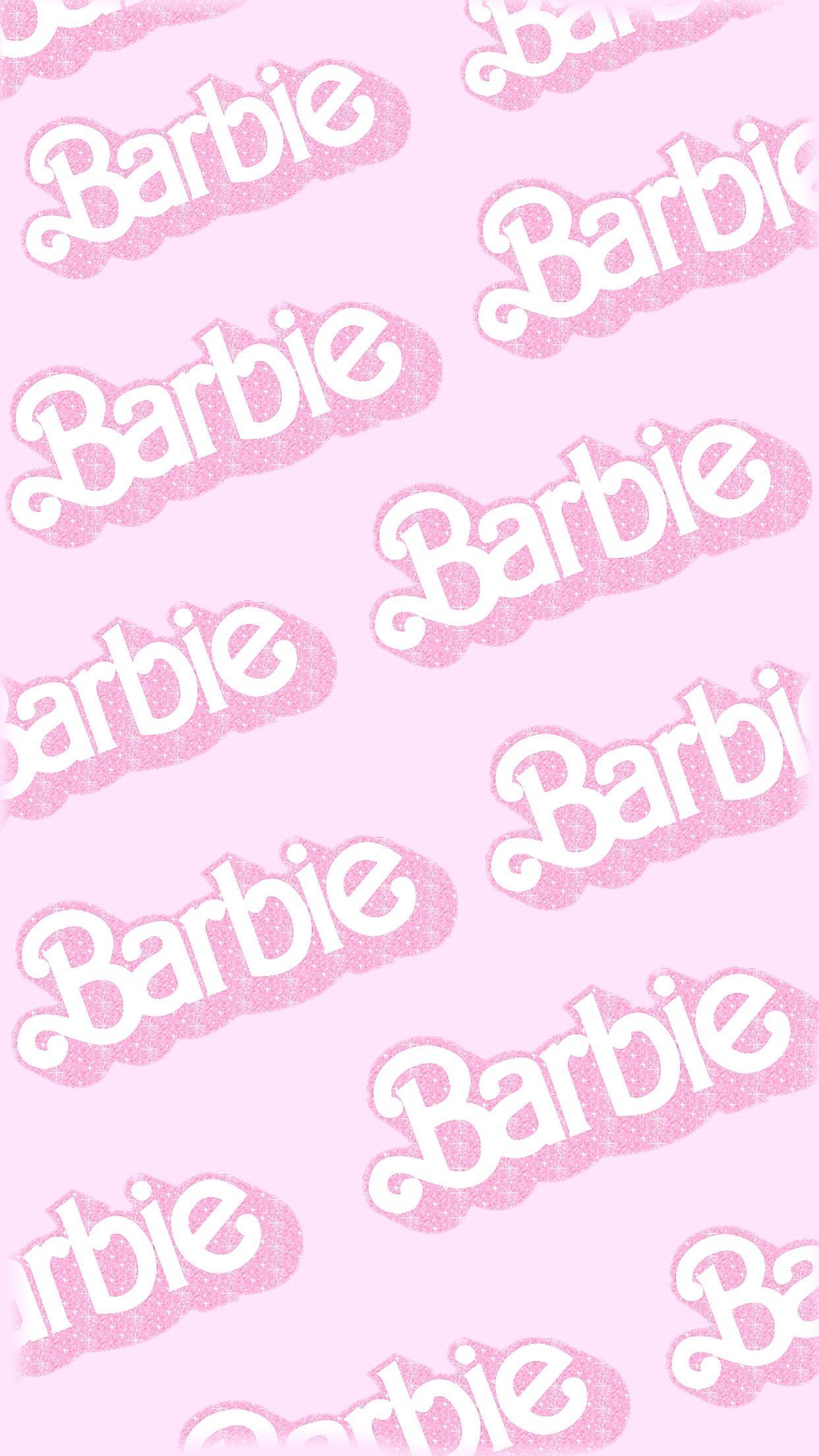 Barbie Aesthetic Wallpaper : barbie, aesthetic, wallpaper, Sutton, Backgrounds, Wallpaper, Iphone,, Iphone, Pattern,, Aesthetic