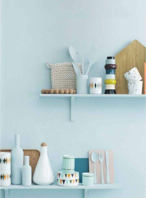 50 Pastell Wandfarben Schicke Moderne Farbgestaltung Pastell