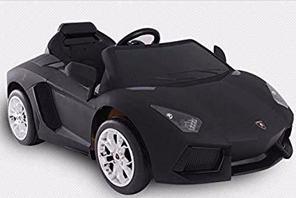 Amazon Com Big Toys Direct Lamborghini Aventador 12v Kids Ride On Battery Powered Wheels Car With 2 4ghz Rc Re Lamborghini Aventador Kids Ride On Ride On Toys