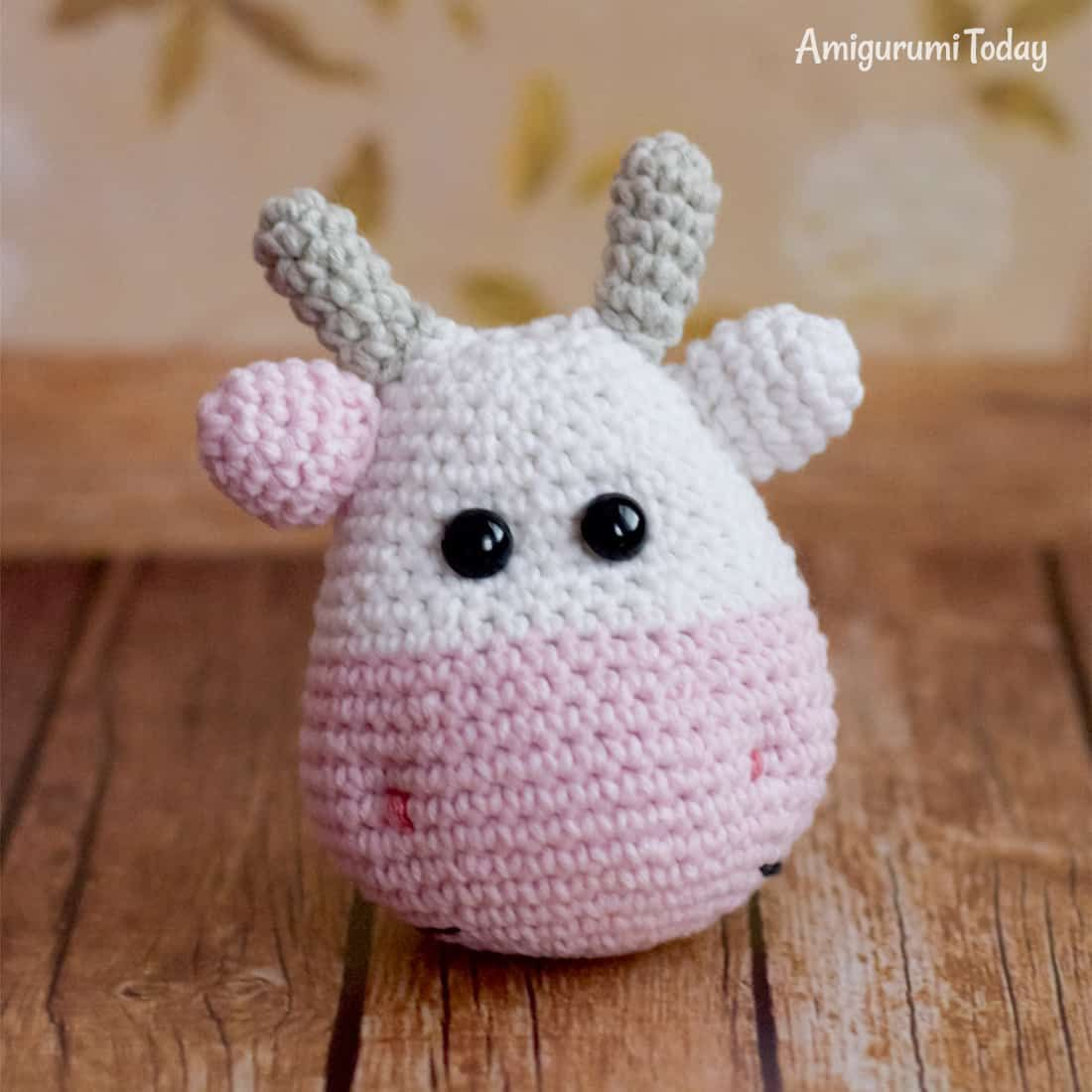 Amigurumi Today - Page 2 of 11 - Free amigurumi patterns and ... | 1100x1100