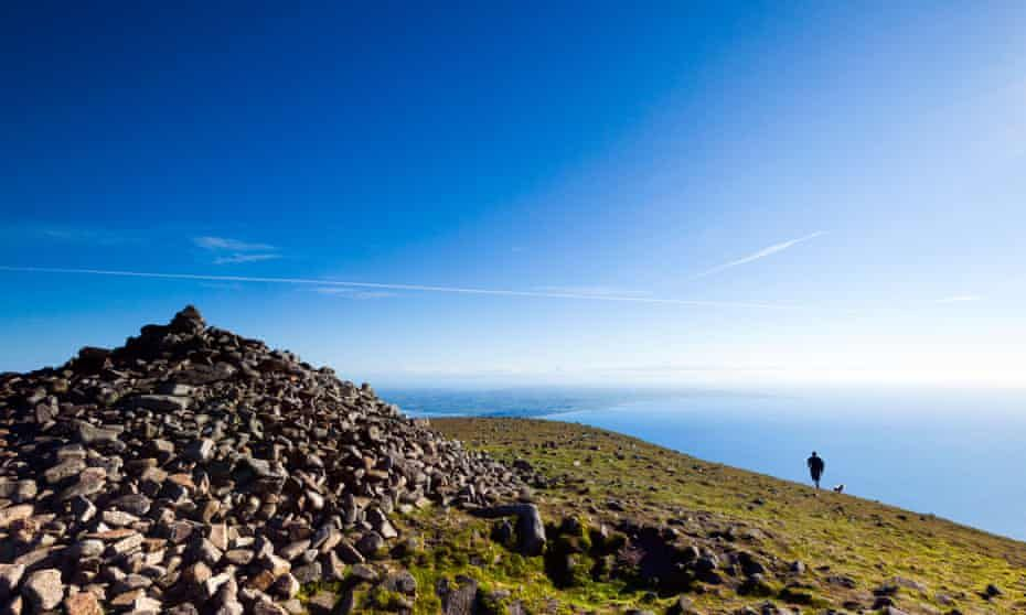 Mourne to be wild: an activity holiday in Northern Ireland #irishsea