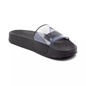 c0c1478c1cb Womens Puma Leadcat Jelly Slide Sandal