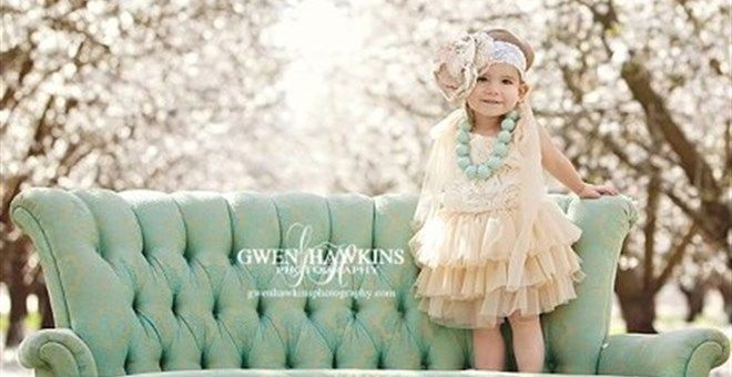 Fairy Tale Tutu Dress   Jane