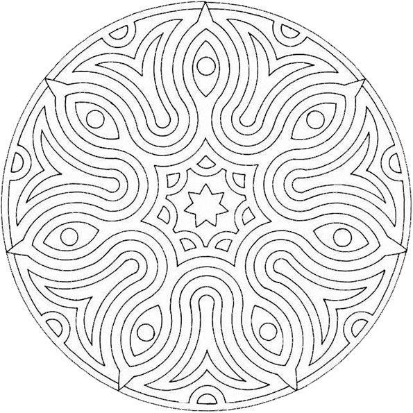 Mandala Hledat Googlem Ausmalbilder Zum Ausdrucken Mandalas Zum Ausdrucken Ausmalbilder