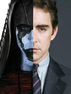 Lee/Ronan In Guardians of the Galaxy | Filmes