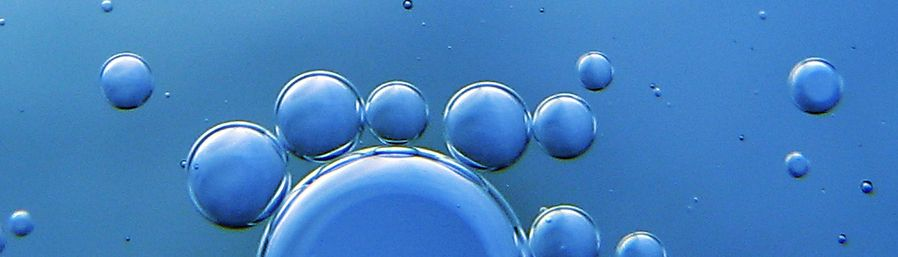 Air bubbles in the IV line  Are they dangerous and how to get rid of