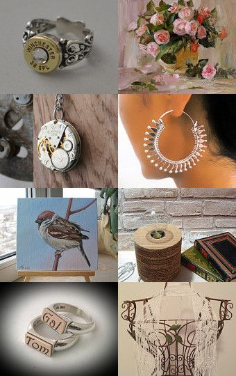 Timeless Apparel and Decor by Pamela on Etsy--Pinned with TreasuryPin.com