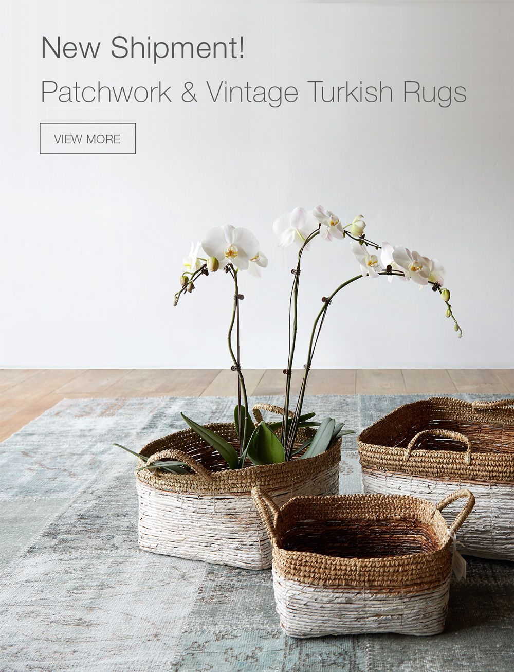 Yes! It is finally here! Our second shipments of Turkish patchwork & vintage rugs of the year! #soexciting #home #Accents #softfurnishing  Shop the collection! http://originals.com.sg/collections/turkish-rugs-back-in-stock