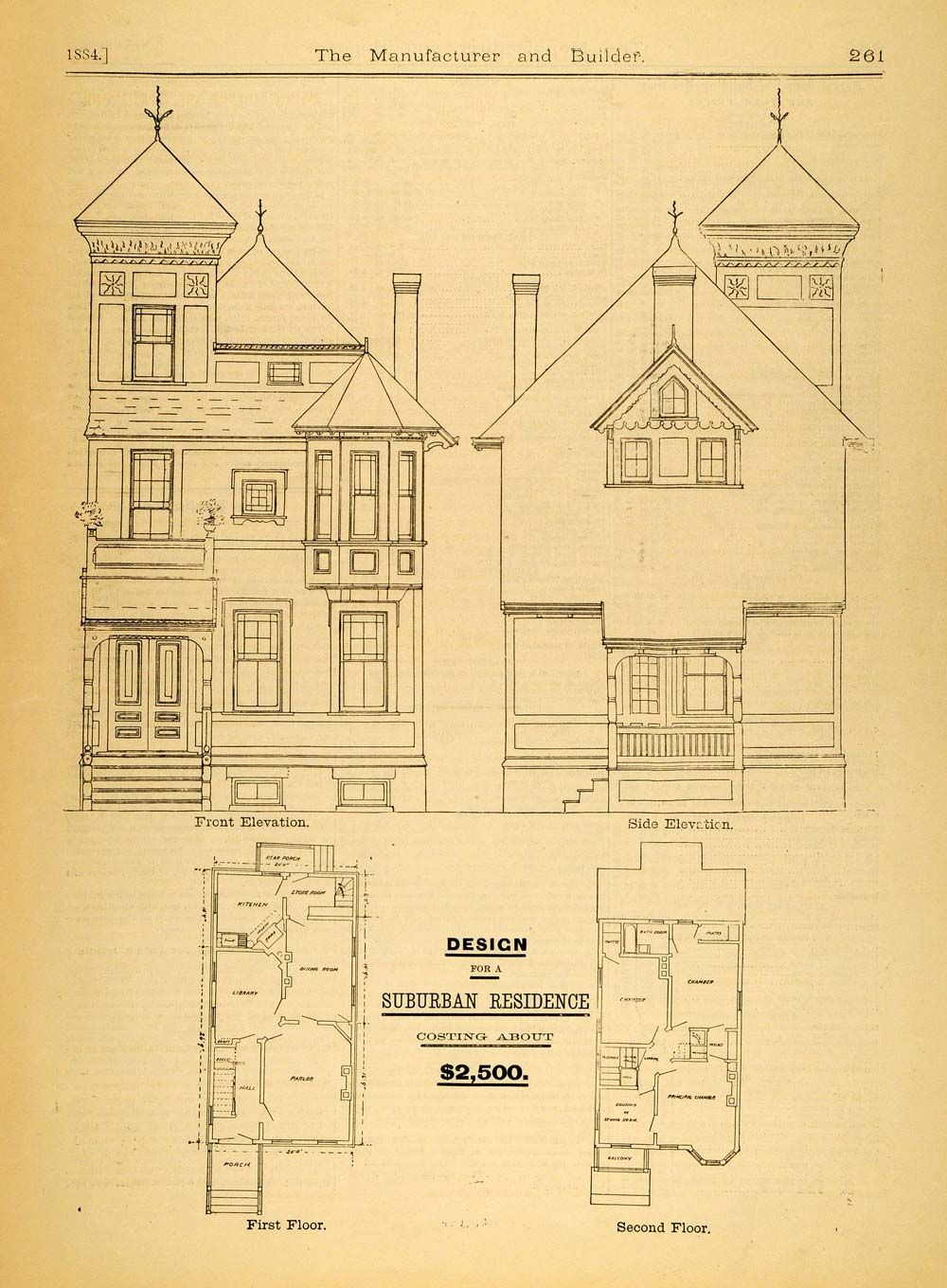 Victorian houses floor plans google search houses for Victorian house plans