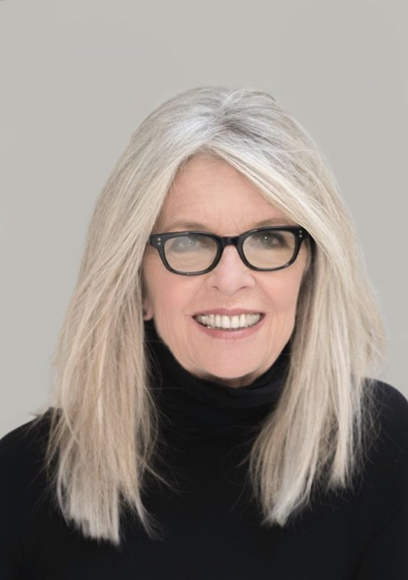 Pin By Andrea Bielka On Movie Hair Styles Diane Keaton Hairstyles Straight Hairstyles