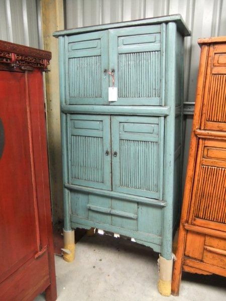 Vintage Eastern Chinese Antique Oriental Asian Furniture