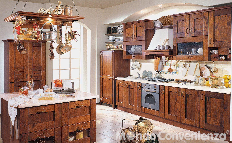 Cucine Classico Mondo Convenienza La
