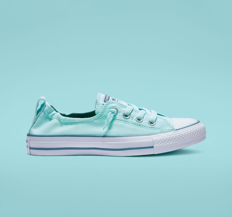 Teal shoes, Converse shoes womens