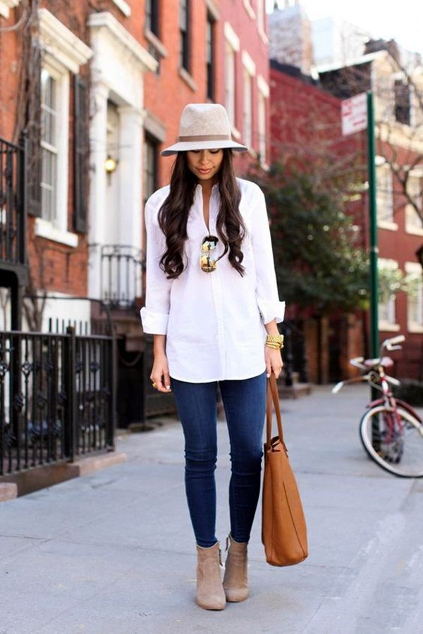 1000  images about Fall Fashion on Pinterest | Ankle boots Boots
