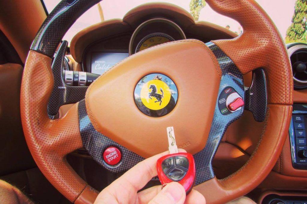 Drive Me Barcelona Ferrari Supercar Experience ~ Tour ...