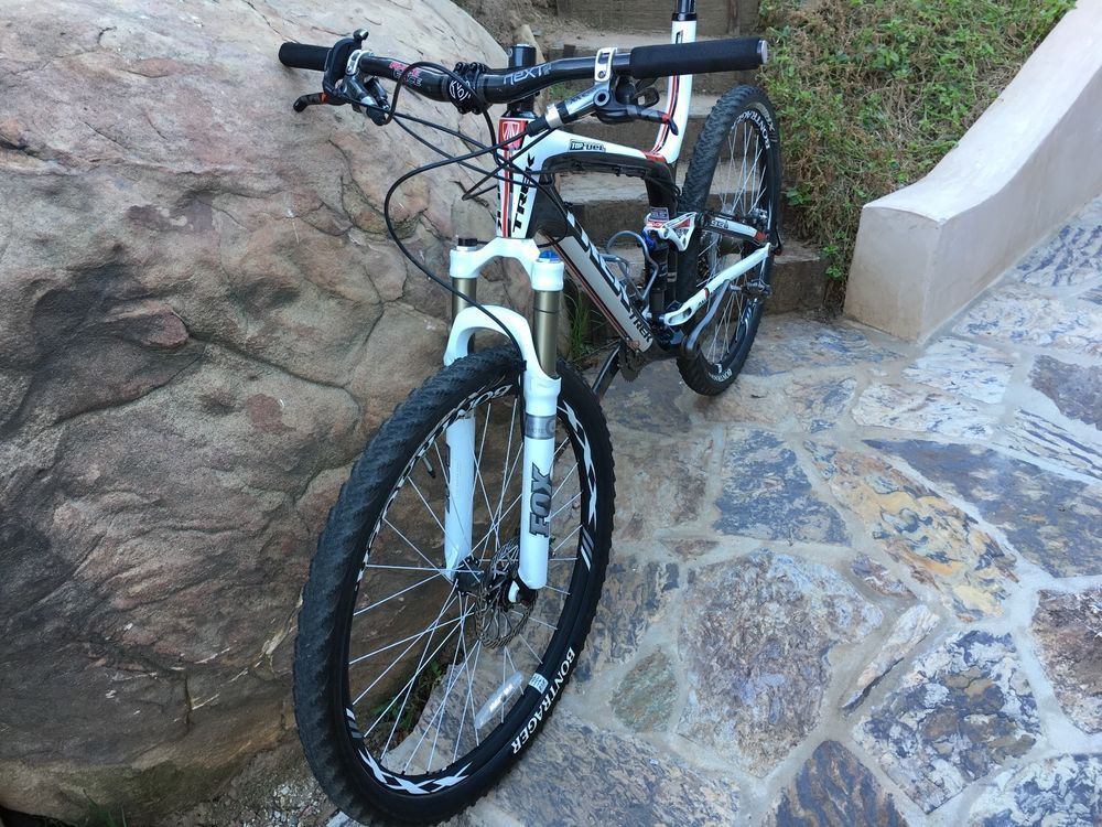 find best value and selection for your trek top fuel 9 9 mountain bike frame size 18 5 super light no reserve search on ebay worlds leading marketplace