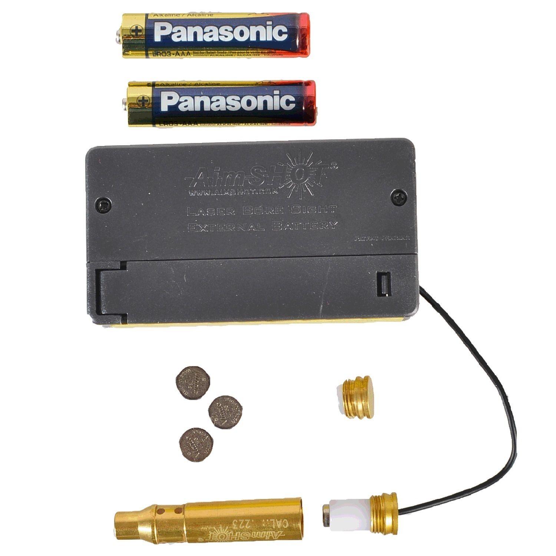 AimShot MBS223 Modular Bore Sight 650nM