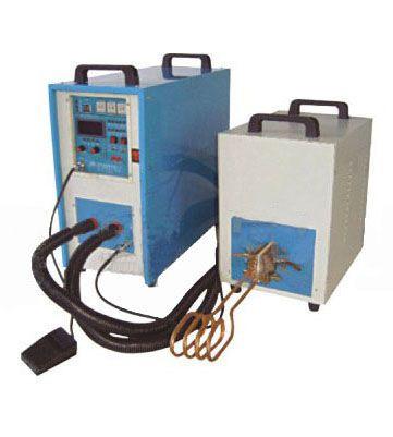 Power Control Methods Of Induction Generator Melting Furnaceforging