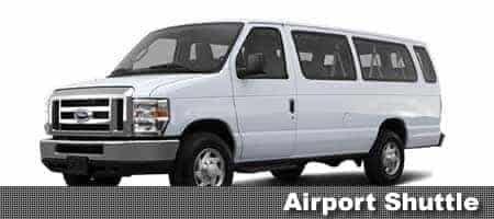 Las Vegas Airport Shuttle Places To Visit In 2019 8 Passenger