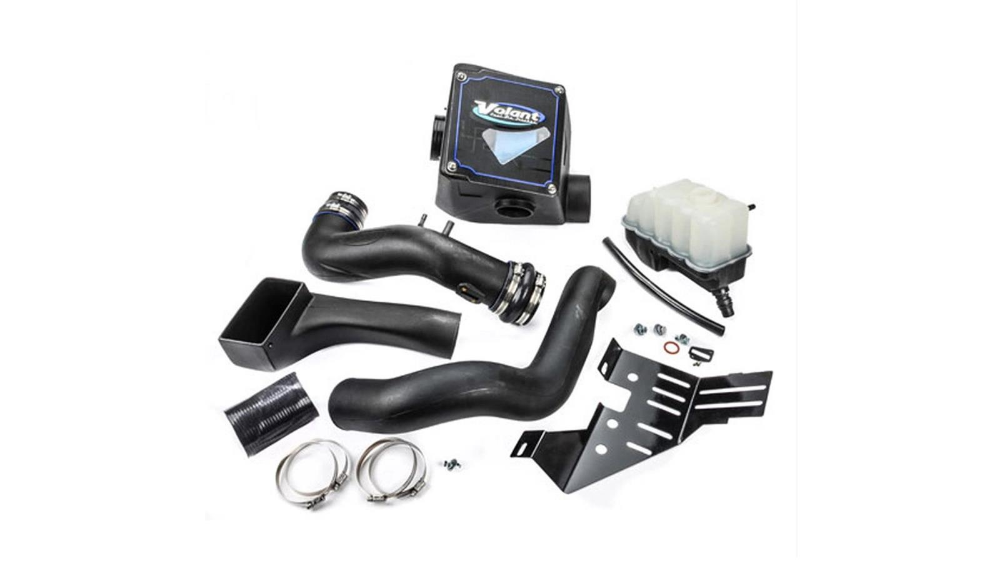 Find Volant Cold Air Intake Systems 398503 and get Free