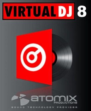 Virtual DJ Pro 8 0 0 Build 2398 Full Crack Free Download