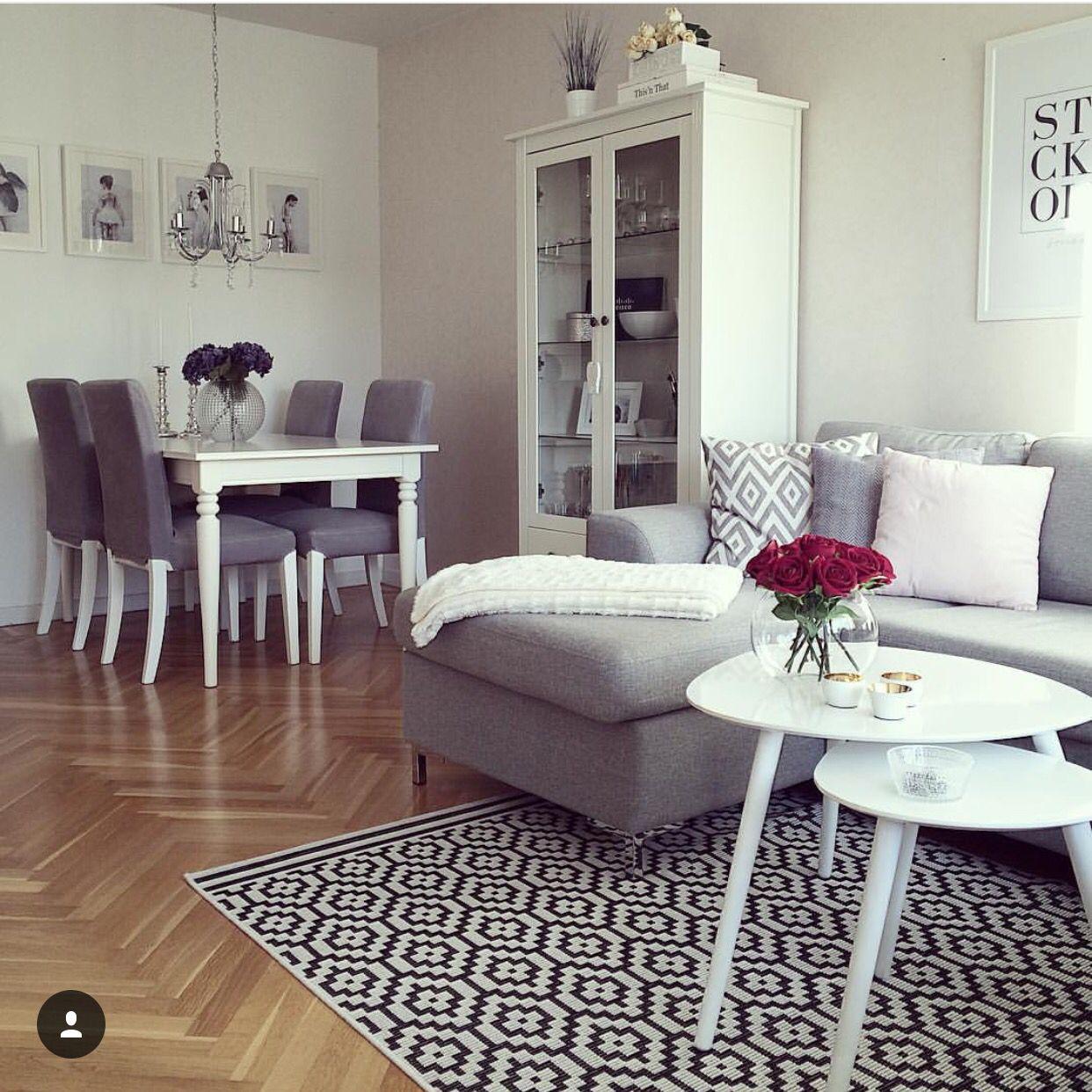 INGATORP Apartment LivingBobsRoom IdeasDining