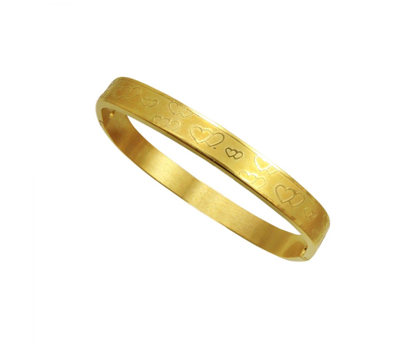 Mens Kada Gold Kada For Mens Gold Kada Design For Man Gold Kada