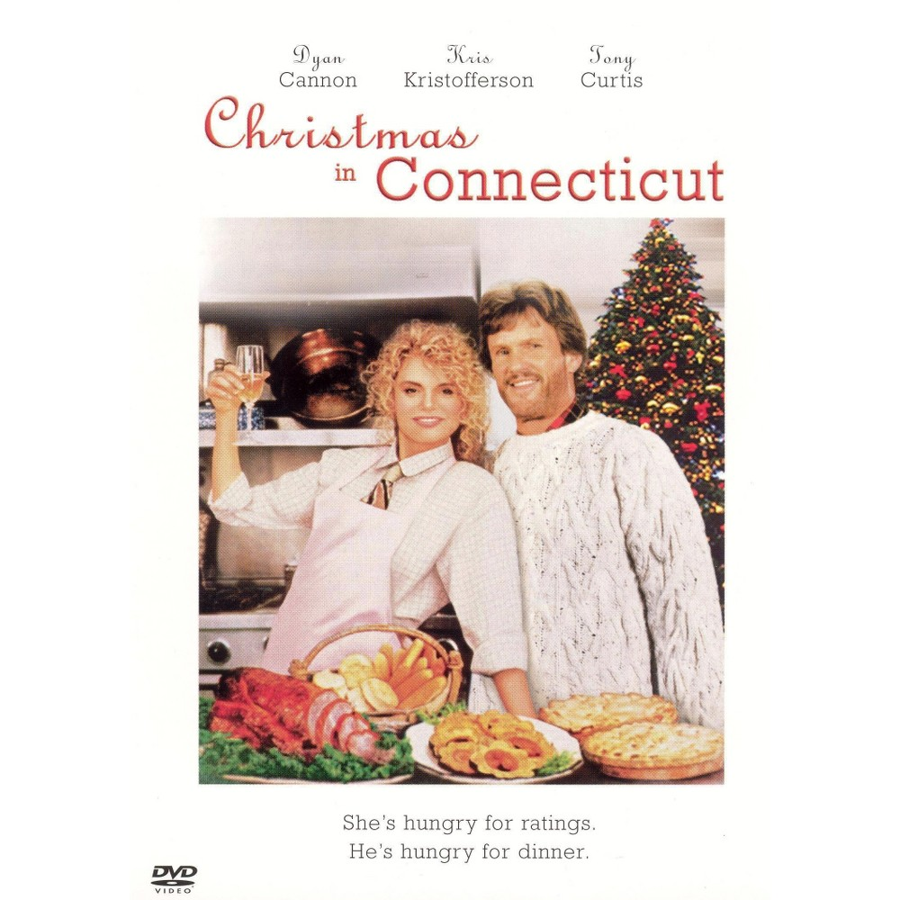 Christmas in connecticut dvd2004 christmas in