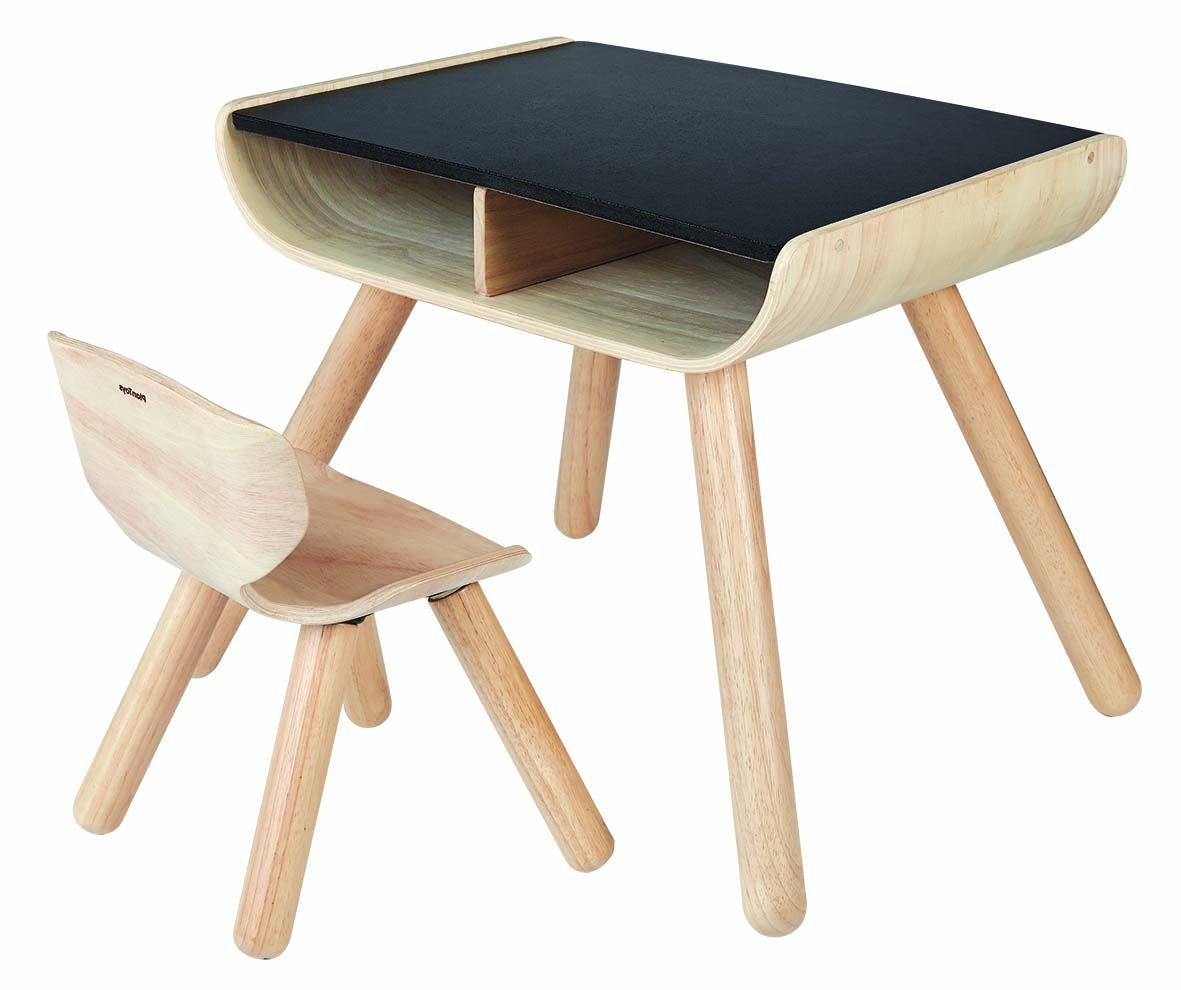 Wooden Chalkboard Toddler Table Toddler Table Toddler Desk And Chair Table And Chairs