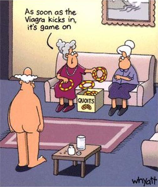 Fun times at the nursing home ~ game on!!!