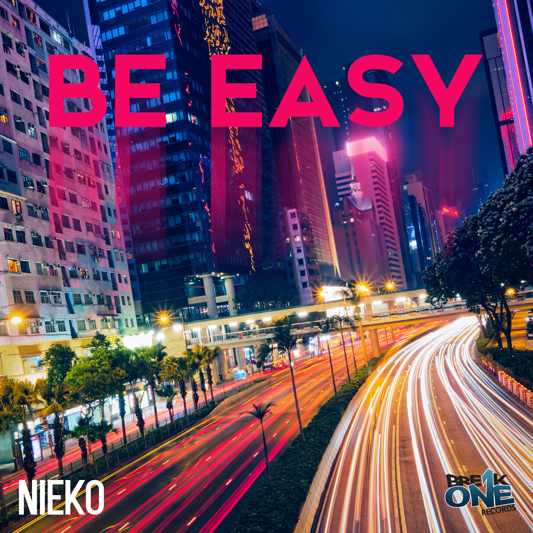 Be Easy Nieko In 2020 Deep House Music Techno Music House Music