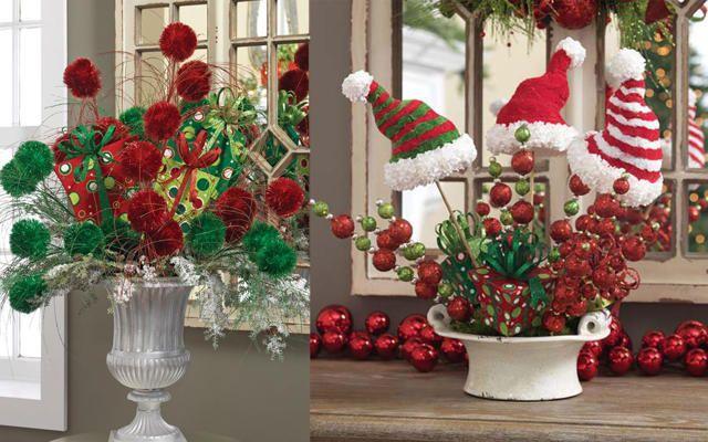 Christmas Decoration Ideas 2013 Christmas decor Pinterest