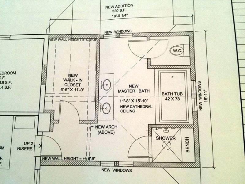 6x8 Bathroom Layout 5 Home Design 3d Gold Apk Master Bath Layout Master Bathroom Layout Bathroom Design Layout