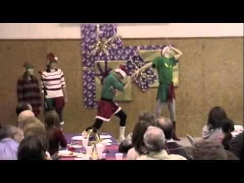 12 Days Of Christmas Funny Christmas Skits 12 Days Of Christmas Funny Christmas Skit