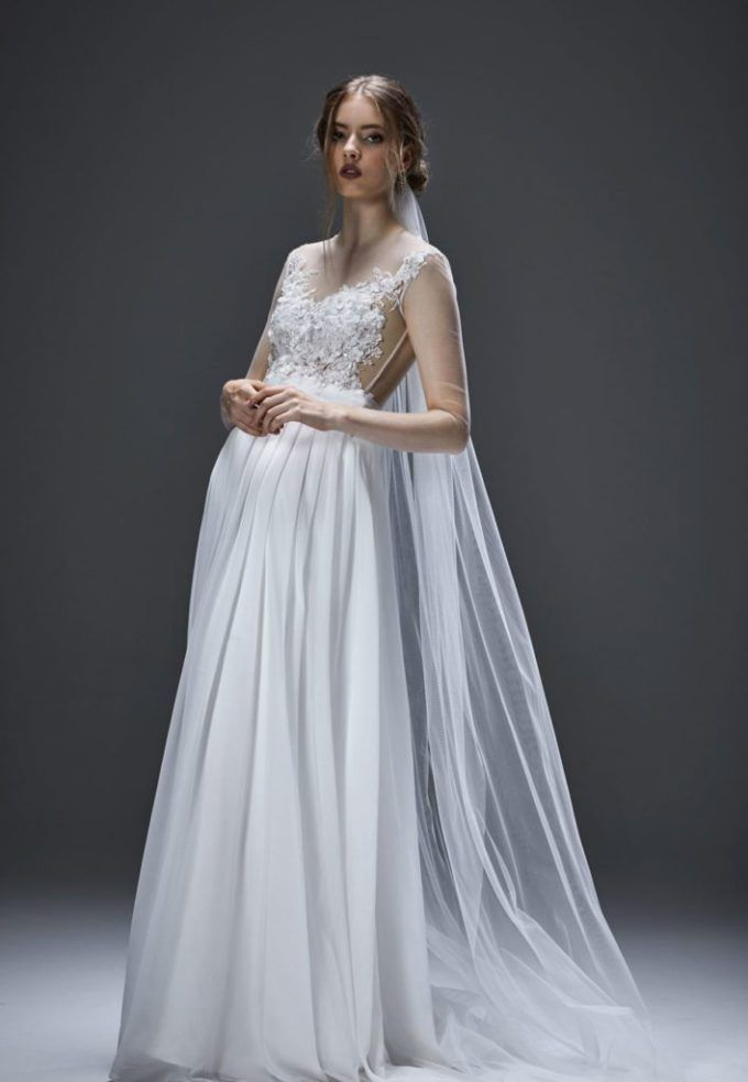 Our wedding dresses | Couture bridal, Wedding dress and Bridal gowns