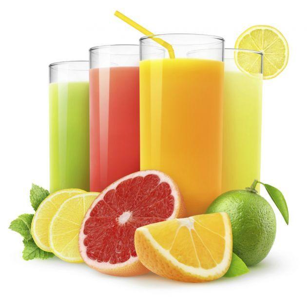 Jugos Y Licuados Nutritivos Citrus Juice Juice Drinks Fruit