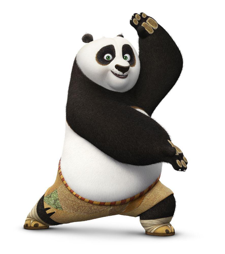 Kung Fu Panda In 2019