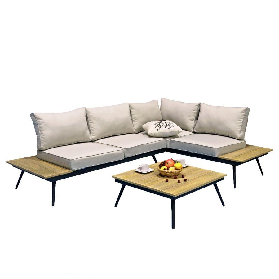 Loungegruppe Riba 2 Teilig Pinterest Loungegruppe Vorteile