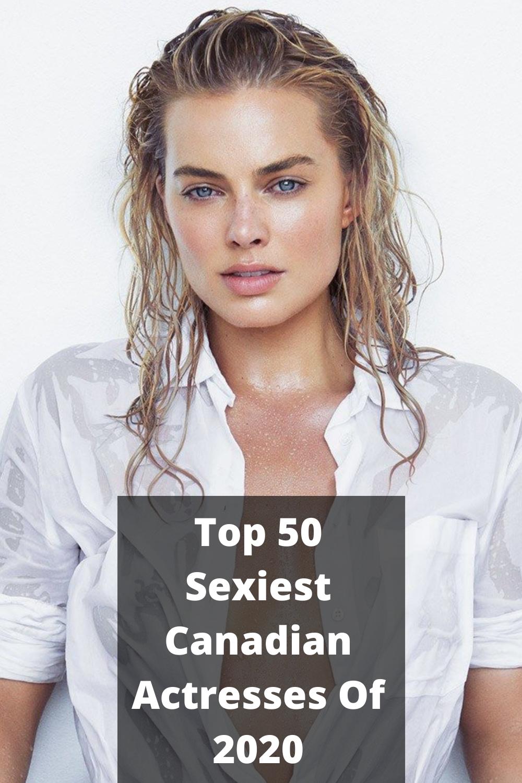 Actresses top 50 sexiest Top 10