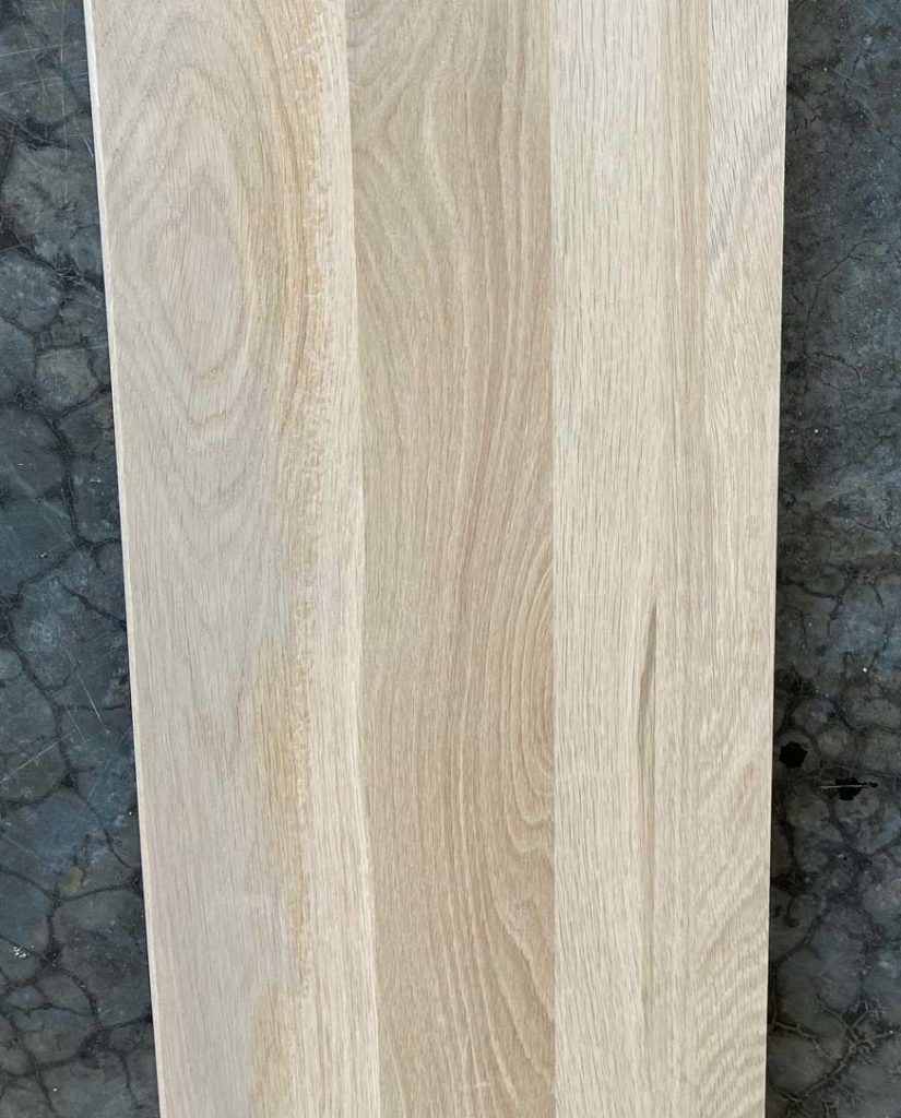 Best How To Match Solid Stair Treads To Prefinished Hardwood 400 x 300