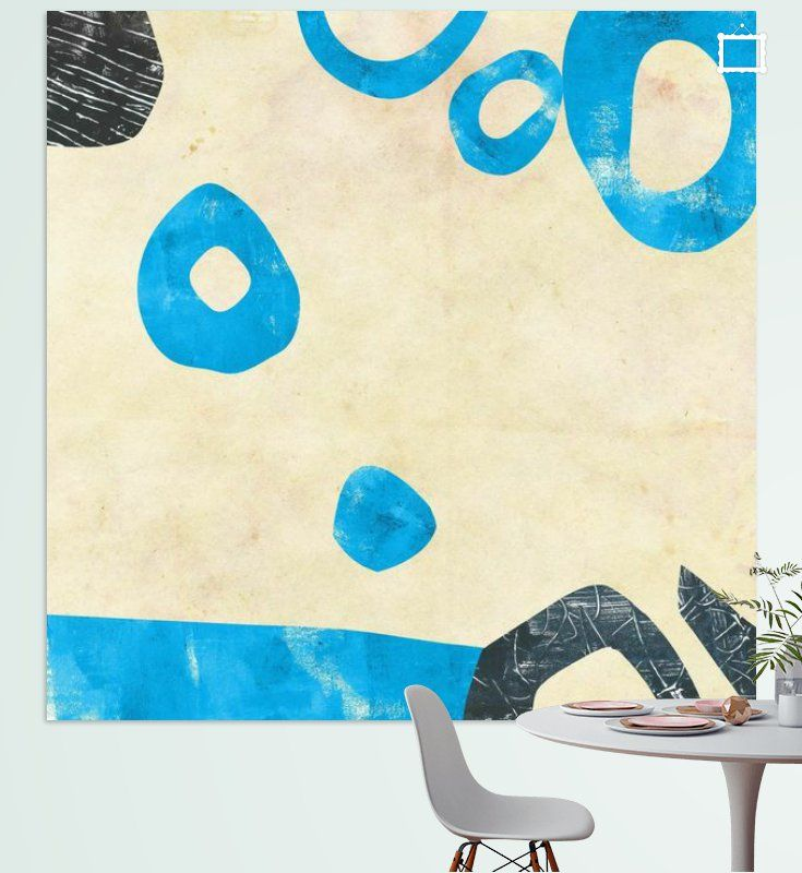 Bhub Poster Snezana Rafailovic Ohmyprints Kunst Auf