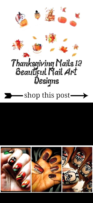 Thanksgiving Nails: 12 Beautiful Nail Art Designs - Nail Desing : So I had a lot... - My Board, #Art #Beautiful #Board #Designs #Desing #lot #Nail #nails #Thanksgiving #thanksgivingnailideas #thanksgivingnails, #BestPinterestPhotos