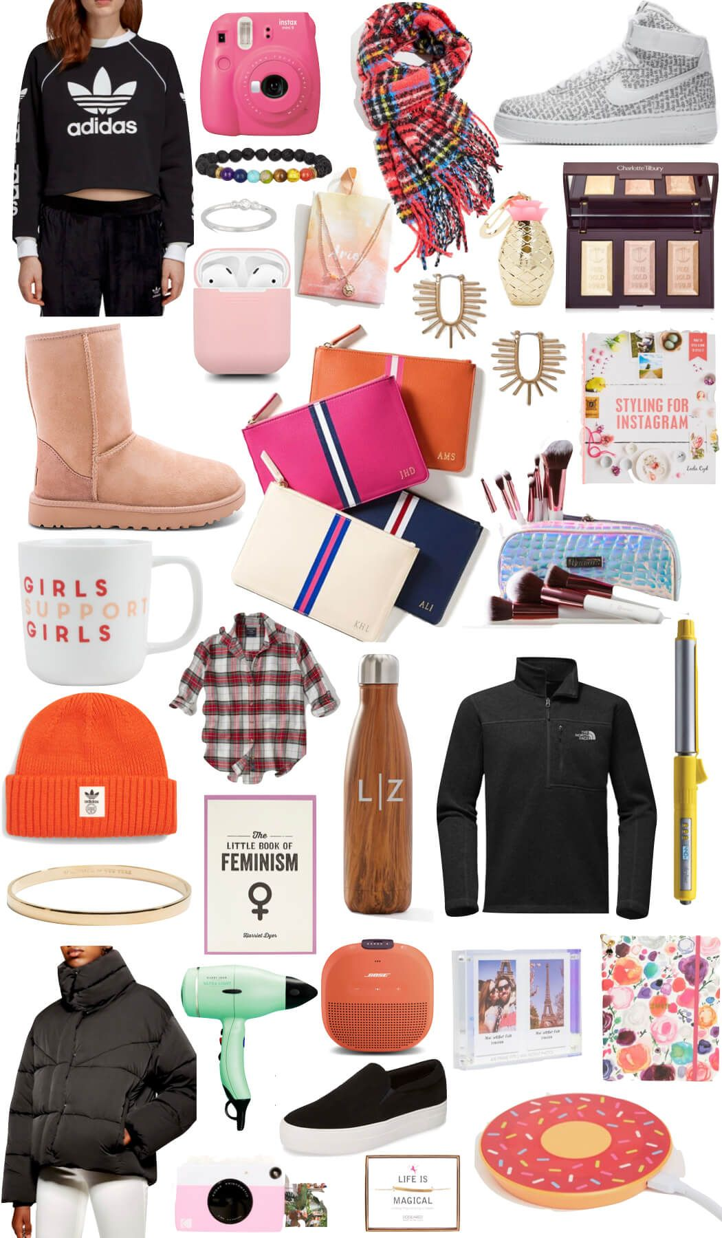 Kikis List | Birthday gifts for teens, Gifts for teens